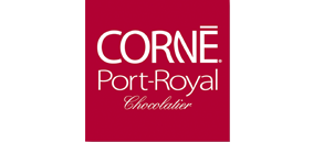 Corne logo
