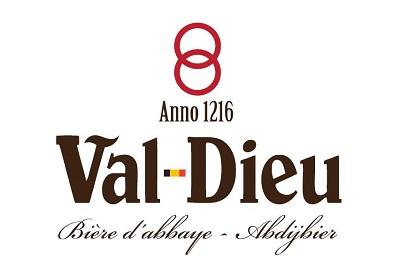Val-Dieu logo