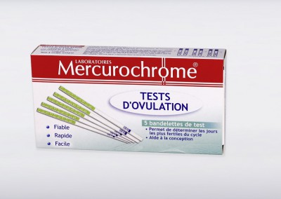 Laboratoires Mercurochrome